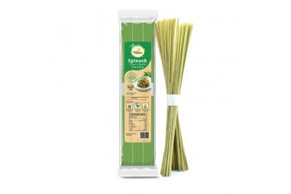 Organic Care2u Organic Spinach Noodle (200g)